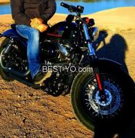 Harley Davidson 1200 Forty eight -2014