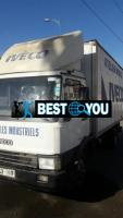 Camions iveco diesel -2006
