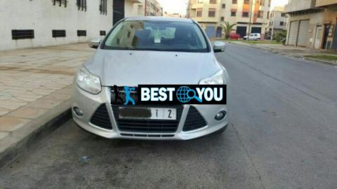 Ford focus trend -2013