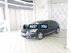 Nouvelle ds5 chic 1.6blue hdi -2017