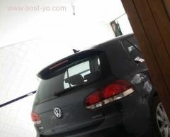 Vw golf 6 2l highline dsg