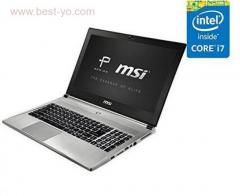 MSI PC Portable Gamer i7 PX60 6QD-092FR