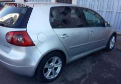 Vw golf 5 essence