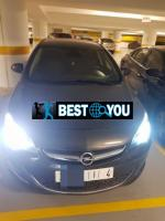 Opel Astra 1.7 Diesel Cosmos toutes otions -2013