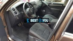 Volkswagen Tiguan Diesel tt option 1ere main -2012