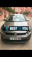 Volkswagen GOLF 7 1.6 -2013