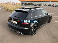Audi RS3 full options Essence -2015
