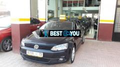 Volkswagen Jetta Diesel tt options -2015