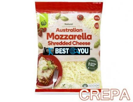 Galbani Shredded Mozzarella Chees