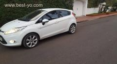 Ford fiesta - Image 3/5