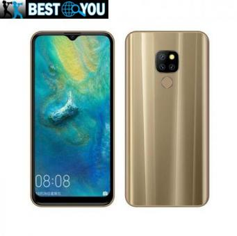 Mate 20 Pro 6,26 pouces smartphone Android 512 Mo + 4 Go MTK6580 quad core