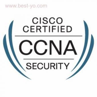 Formation ccna security