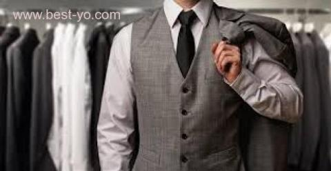 Des costumes made in Turkie toutes les tailles