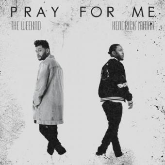 pray for me weeknd