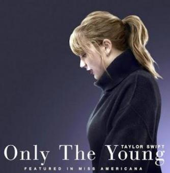 Taylor Swift - Only The Young Featured in Miss Americana