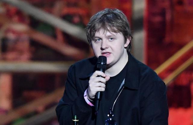 Lewis Capaldi - Before You Go (Live on The Tonight Show with Jimmy Fallon / 2020)