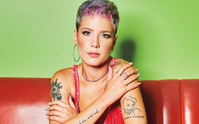 Halsey - Her Memories (New 2020 Song)