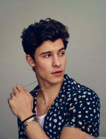 Shawn Mendes Style - Back To You (New 2020 Song)