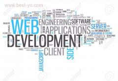 Development web